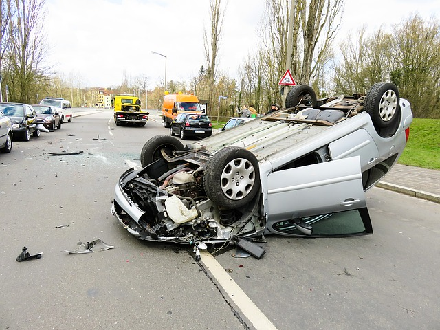What To Do In A Personal Injury Auto Accident Claim?