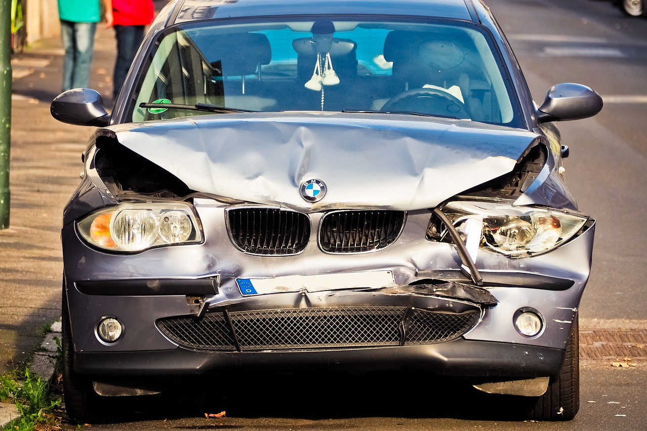 How to File an Injury Claim After an Accident in Georgia