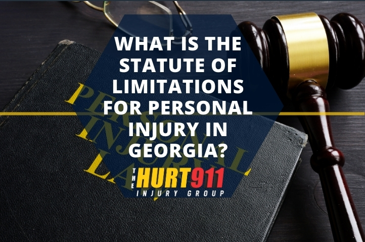 What is the Statute of Limitations for Personal Injury in Georgia?
