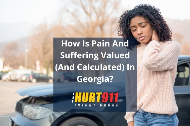 Understanding Pain and Suffering Damages in Georgia